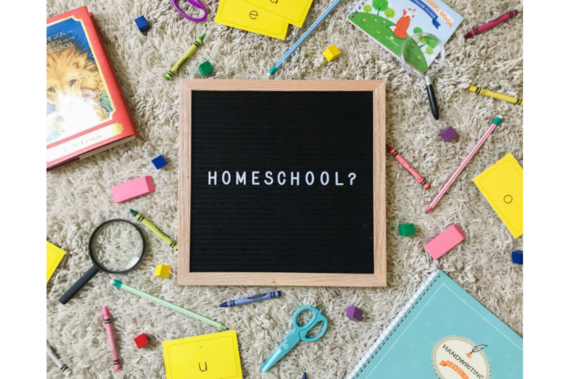 The Benefits of Homeschooling | Pros and Cons of Homeschooling Your Children