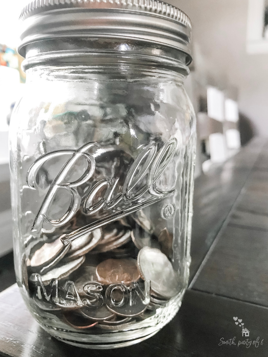 Saving Money -- Staying on Budget