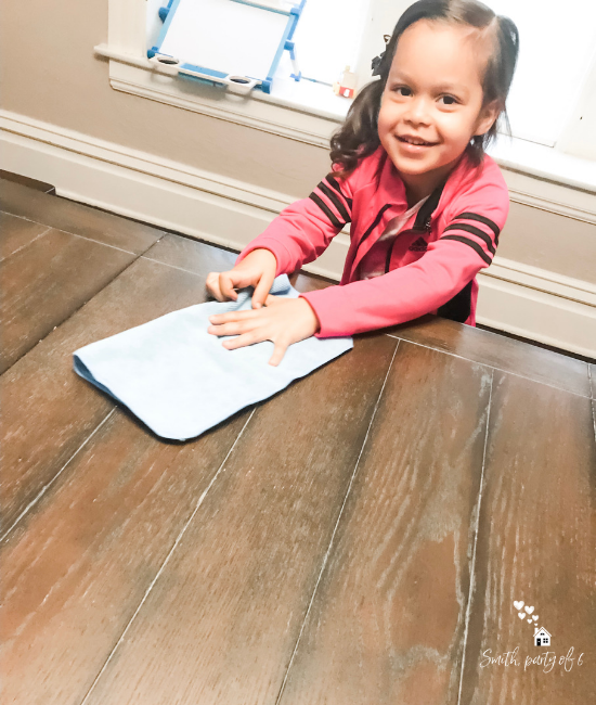 Kid Chores -- Get Motivated to Clean